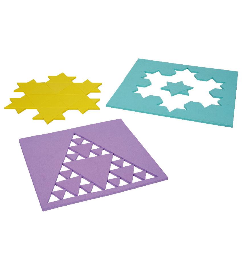 Kit de fractais