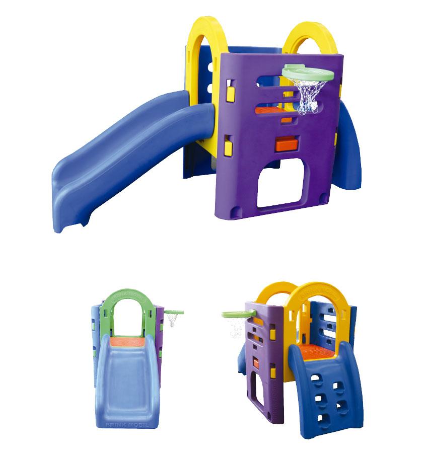 Playground 2 atividades