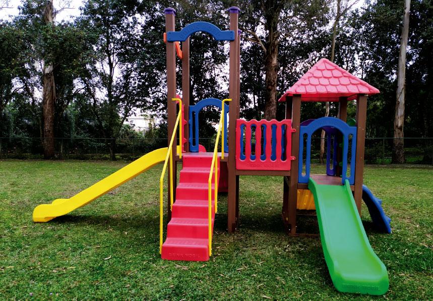 Playground 6 atividades
