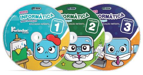 Softwares de aprendizagem